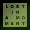 Lost In A Moment logo