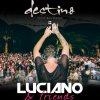 Luciano & Friends at Destino logo