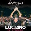 Luciano & Friends at Destino logo