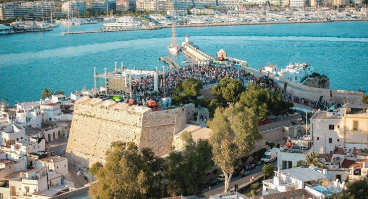 Ibiza Spotlight Opening Party Week
