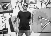 PODCAST | SPTLMIX011: Andy Baxter