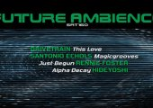 MUSIC | EP review: Soiree 'Future Ambience EP'
