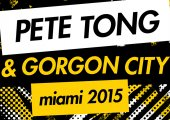 MUSIC | Album review: Pete Tong & Gorgon City 'All Gone Pete Tong Miami 2015'