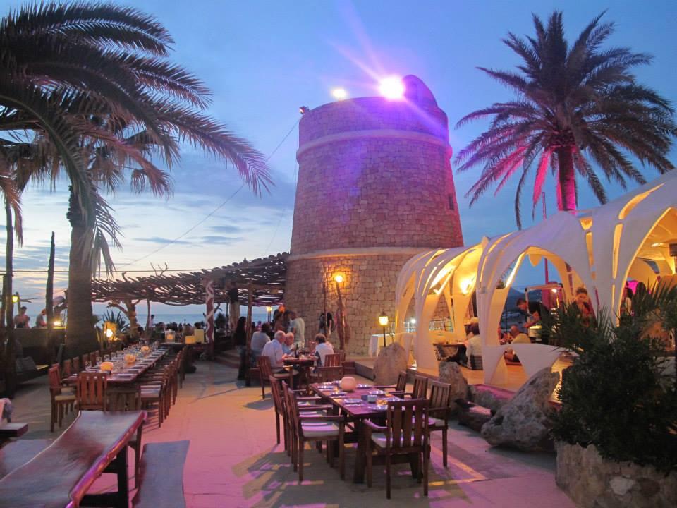 Santos Ibiza Coast Club - Info, DJ listings and tickets